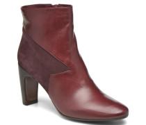 FlintC Stiefeletten & Boots in weinrot