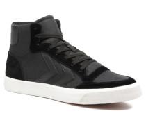 Stadil Rmx High Sneaker in schwarz