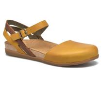 Zumaia NF41 Sandalen in gelb