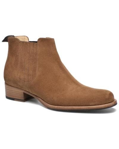 Free Lance Damen Legend 4 boot elast Stiefeletten & Boots in braun Spielraum Browse ZKaIVJ6
