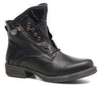 Vika Stiefeletten & Boots in schwarz