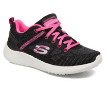 Burst 1 Sneaker in schwarz