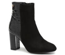 030459 Stiefeletten & Boots in schwarz