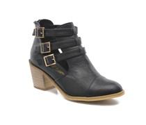Undi27652 Stiefeletten & Boots in schwarz