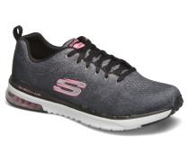 Skechair Infinity Sneaker in schwarz