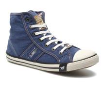 Mejob Sneaker in blau