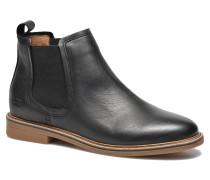 British Stiefeletten & Boots in schwarz