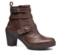 Travel 390 Stiefeletten & Boots in braun