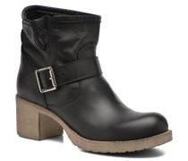 Malix Stiefeletten & Boots in schwarz
