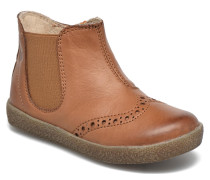 Falcotto 4178 Stiefeletten & Boots in braun