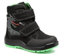 Grisu2 Stiefeletten & Boots in schwarz
