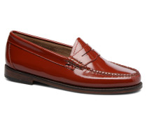 Weejun WMN Penny Wheel Slipper in rot