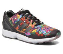 Zx Flux Sneaker in mehrfarbig