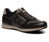 Erik 9240 Sneaker in schwarz