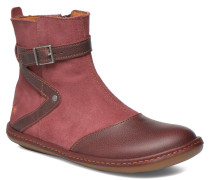 A662 Kio Stiefeletten & Boots in rot