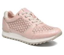 Cacilia Sneaker in rosa