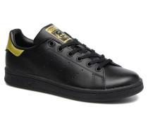 STAN SMITH J Sneaker in schwarz