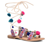 New Omahas Sandalen in rosa
