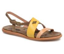 AURORA S949 Sandalen in beige