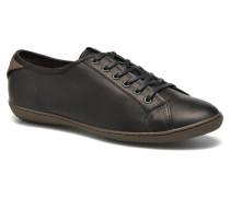Cerise Sneaker in schwarz