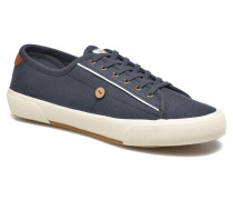 Birch01 Sneaker in blau
