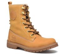 Eliza Stiefeletten & Boots in beige