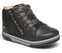 B Flick G. D B6434D Sneaker in schwarz