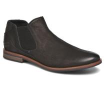 Abramo Stiefeletten & Boots in schwarz