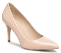 Rosace Pumps in beige