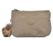Creativity S Portemonnaies & Clutches für Taschen in grau