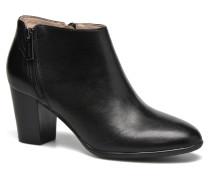 Cottage Stiefeletten & Boots in schwarz