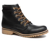 Alicio Stiefeletten & Boots in schwarz