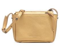 Fez Handtaschen für Taschen in goldinbronze