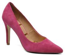 Odéon Pumps in rosa