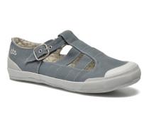 Oriele Sneaker in grau