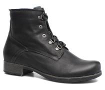 Think! Denk! 81026 Stiefeletten & Boots in schwarz