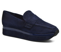 Simone Slipper in blau