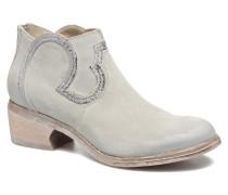 Giorgia Stiefeletten & Boots in beige