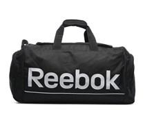 Spor Roy M Grip Sporttaschen für Taschen in schwarz