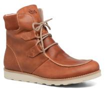 Ariana Stiefeletten & Boots in braun
