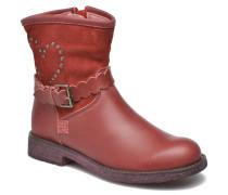Vagabunda Agatha 2 Stiefeletten & Boots in rot