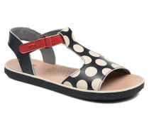 Miko 3 Sandalen in blau