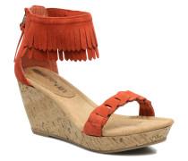 Nicki Sandalen in rot