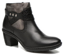 Laet 70252 Stiefeletten & Boots in schwarz