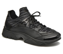 Sonic Sneaker in schwarz