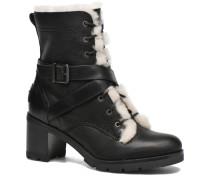 W Ingrid Stiefeletten & Boots in schwarz