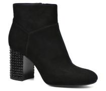 Arabella Ankle Boot Stiefeletten & Boots in schwarz