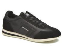 Triolo Sneaker in schwarz