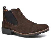 Five 36063 Stiefeletten & Boots in braun