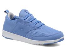 L.Ight 216 1 Sneaker in blau